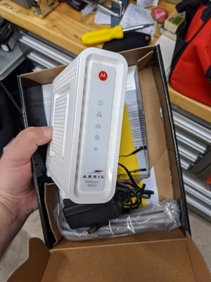 SB 6141 Modem for Sale in Tigard, OR