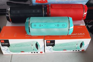 New portable wireless speaker rechargeable Bluetooth, usb, fm for Sale in Riverside, CA