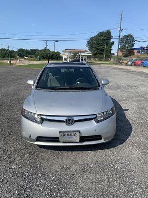 2008 Honda Civic for Sale in Lawrenceville, GA