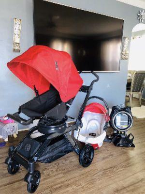 Orbit baby stroller for Sale in Philadelphia, PA
