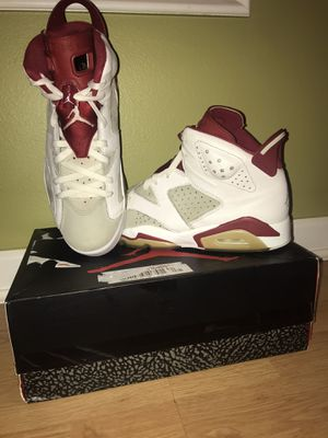Jordan 6 for Sale in Inman, SC