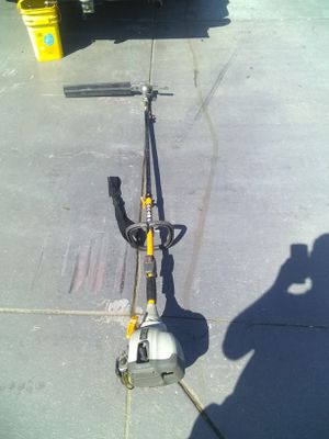 Gas pole saw / weed eater / edger for Sale in Port Richey, FL