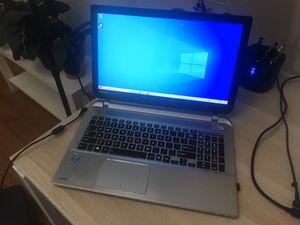 "Windows 10 Laptop Toshiba Satelite 15.6"" Touchscreen for Sale in Chula Vista, CA"