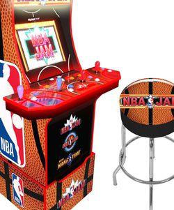 NBA jam Arcade for Sale in Winter Park,  FL
