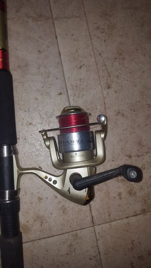 Brand new 10ft river pole never seen water for Sale in Alton, IL