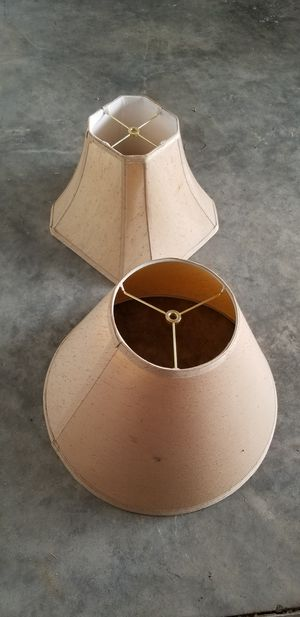 Lampshades for Sale in Durham, NC