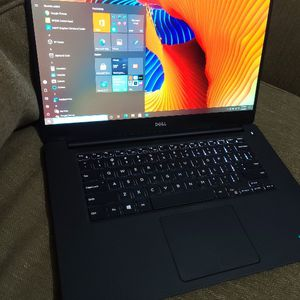 DELL PRECISION 5510 WINDOWS 10 PRO LAPTOP for Sale in Winton, CA