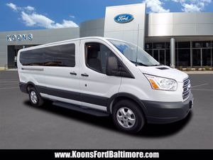 2018 Ford Transit Passenger Wagon for Sale in Baltimore, MD