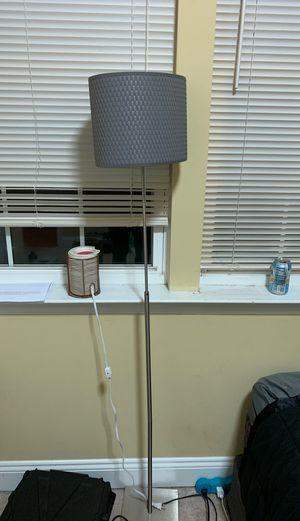 Standing Room Lamp for Sale in Fairfax, VA