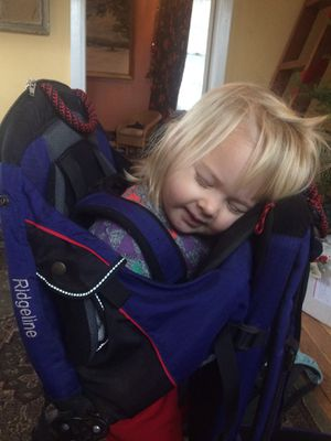 Kelty Kid Backpacking carrier for Sale in Portland, OR
