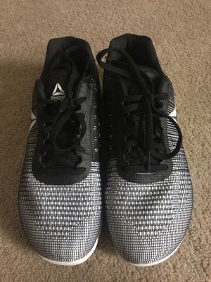 Reebok CrossFit Shoes for Sale in Harrisonburg, VA