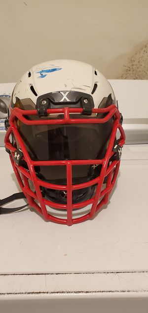 Xenith EPIC football helmet and shoulder pads for Sale in Milford, DE