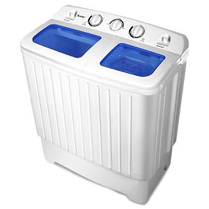 Costway Portable Washing Machine & Dryer for Sale in Queens, NY