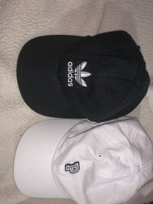 Adidas Hat and Pink hat for Sale in Chicago, IL