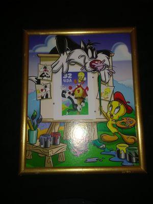 Tweety Bird, Mark McGuire, Pepsi Cola, Clemson Tigers, United States for Sale in Bogart, GA