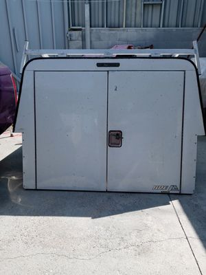 AREA. Camper commercial camper good condition for Sale in Los Angeles, CA