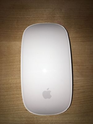 Apple magic mouse (bluetooth / wireless) for mac computers and laptops for Sale in Riviera Beach, FL