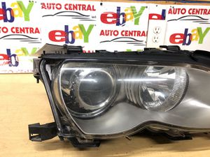 2005 BMW 325i headlight assembly for Sale in Nashville, TN
