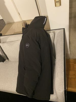 Canada Goose XL Parka Blk for Sale in Kennesaw, GA