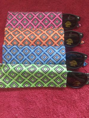 Brand new Del Rey Aztec pattern sunglasses for Sale in Columbus, OH