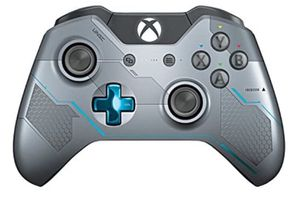 LIMITED EDITION HALO XBOX ONE CONTROLLER for Sale in Herndon, VA