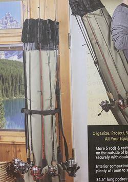 Fishing Tote/bag for Sale in Sammamish,  WA