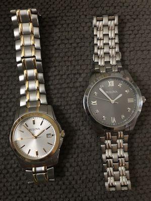 BULOVA Men's Watch for Sale in Buffalo, NY