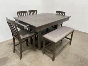 DINING TABLE SET for Sale in Phoenix, AZ