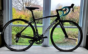 50cm Bianchi Impulso 20-speed shimano 105 for Sale in Naperville, IL