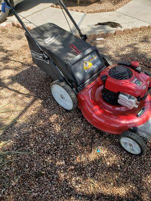 Lawn mower 135 obo for Sale in Phoenix, AZ