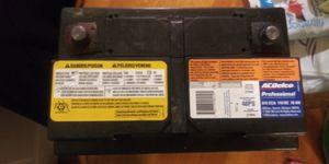 Brand New Battery 100.00$ for Sale in Snellville, GA