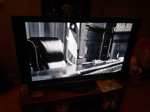 Panasonic hd tv 50inch for Sale in Columbus, OH