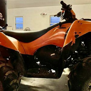 2006 Kawasaki Brute Force 4x4 for Sale in Evansville, IN