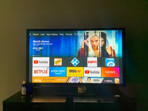 Panasonic tv for Sale in Florissant, MO