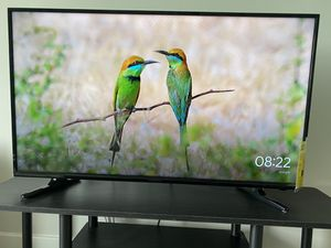 "Insignia 40"" class LED 1080p HDTV & TV Stand for Sale in College Park, MD"