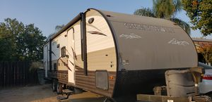 Greywolf travel trailer for Sale in Lemoore, CA