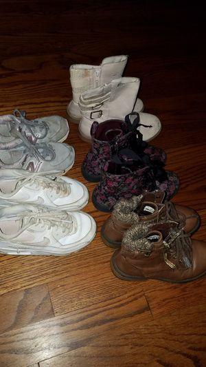 Girl shoes sz. 12 for Sale in Atlanta, GA