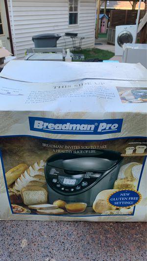Brenman pro for Sale in Alexandria, VA