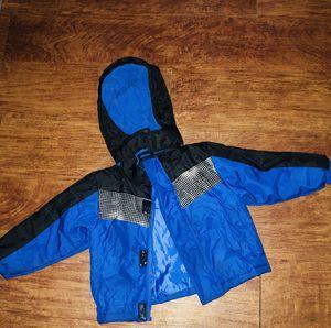 Blue 12 M Boy Jacket for Sale in Houston, TX