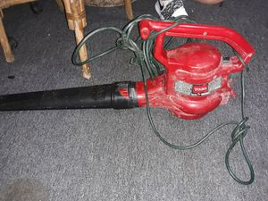 Toro leaf blower for Sale in Spartanburg, SC