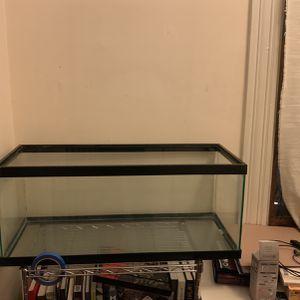Glass Aquarium Fish Tank Green House Terarium for Sale in Cambridge, MA