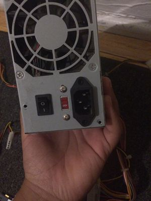 Power supply for Sale in Chicago, IL