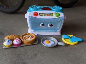 Leap frog oven for Sale in Irvine, CA