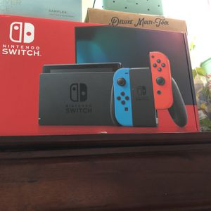 Brand New switch for Sale in Cerritos, CA