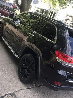 2015 Jeep Grand Cherokee for Sale in Southgate,  MI