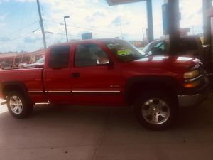 Chevy Silverado Truck for Sale in Parker, CO