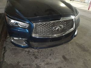 Q60 2020 parting out headlights for Sale in San Ramon, CA