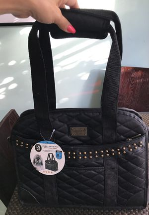 Pet carrier for up to 8lbs for Sale in Santa Monica, CA