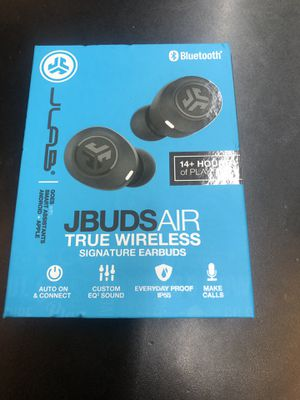 JLAB EARBUDS BRAND NEW for Sale in Nashville, TN