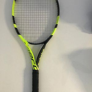 Tennis Racket Babolat Pure Aero with bag for Sale in Miami, FL